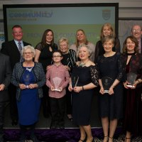 Nominations invited for the Provost's Community Awards in Renfrewshire