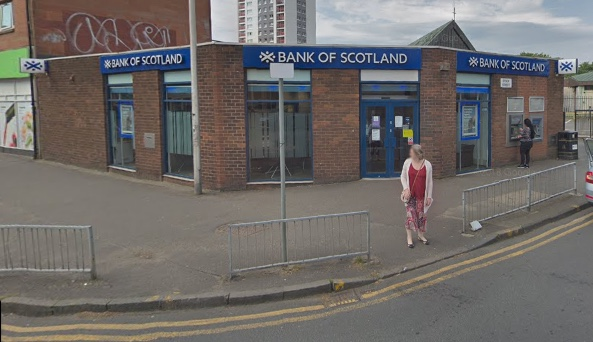 Mhairi Black Urges Rethink On Bank Closure