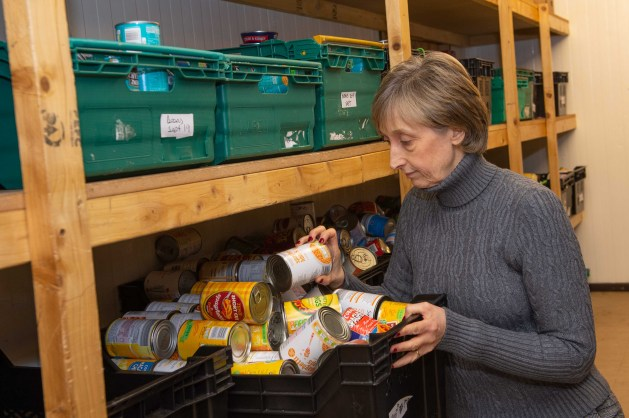 renfrewshire food bank