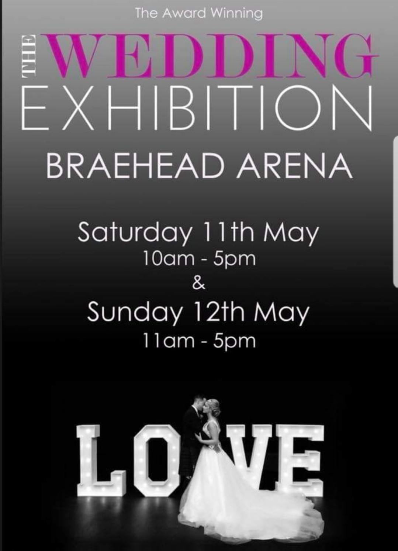 braehead exhibition