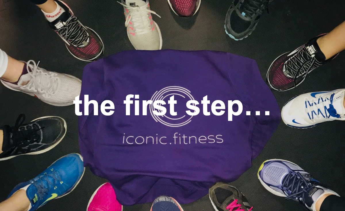 iconic. – not just another gym. At iconic they help create an active…