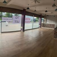 Retail Space To Let, Paisley, 39 Gauze Street