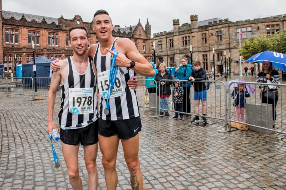 Paisley 10k run august 18th 2019 (16)