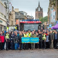 Action plan revealed as part of drive to make Paisley town centre safer