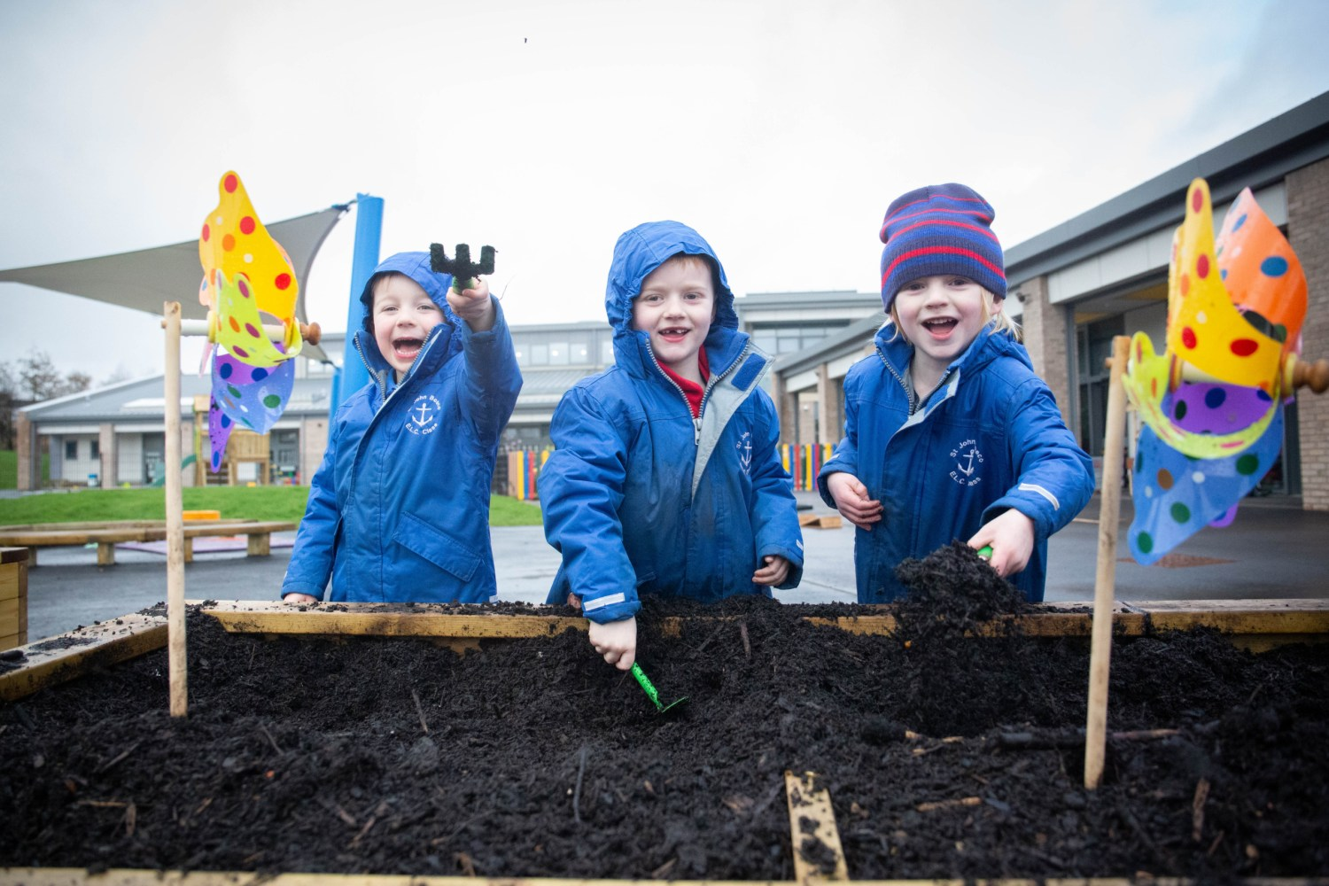 St John Bosco Nursery