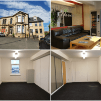 Mirren Business Centres - Offices To Let