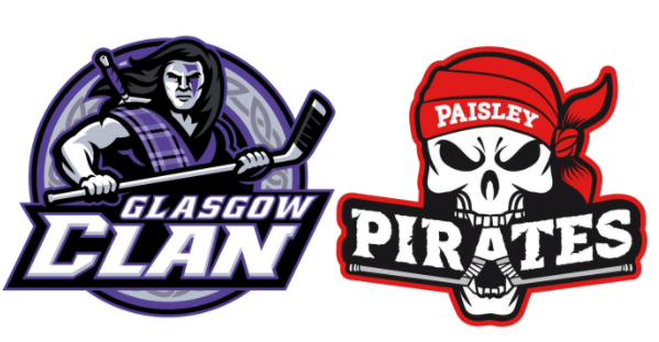 glasgow clan paisley pirates