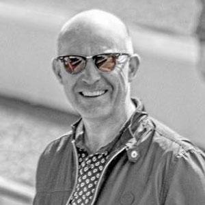 Gary Kerr - Chairman