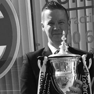 Paul McGrath - Trustee