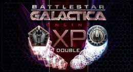 battle star galactica online double xp