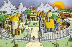 travian_village2