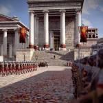 total war rome 2 tv ad