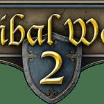 tribal wars 2 logo
