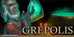 grepolis halloween event