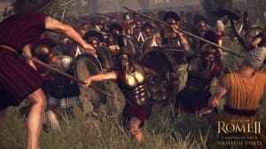 total war wrath of rome