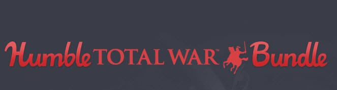 humble bundle total war