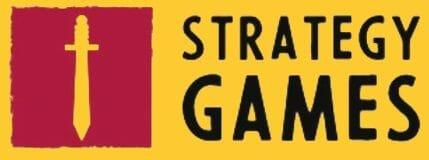 Παιχνίδια Στρατηγικής
