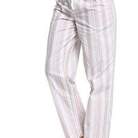 2a5e16740f0 CYZ Women s 100% Cotton Woven Sleep Pajama Pants