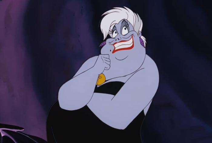 Image result for ursula sea witch""