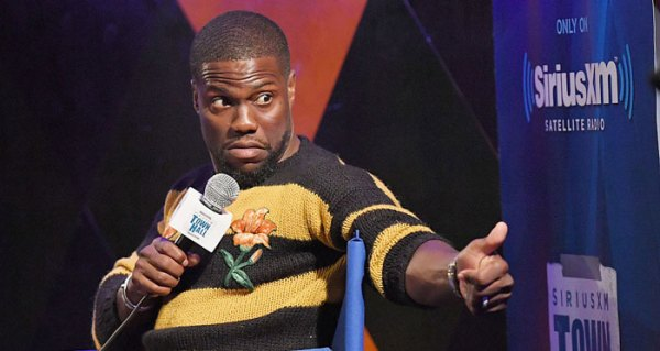 Kevin Hart Responds To Don Lemon And Apologizes