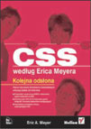CSS wgErica Meyera. Kolejna odsłona