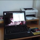 Moje nowe biuro