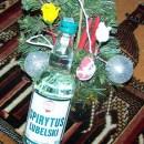 Świąteczny Duch