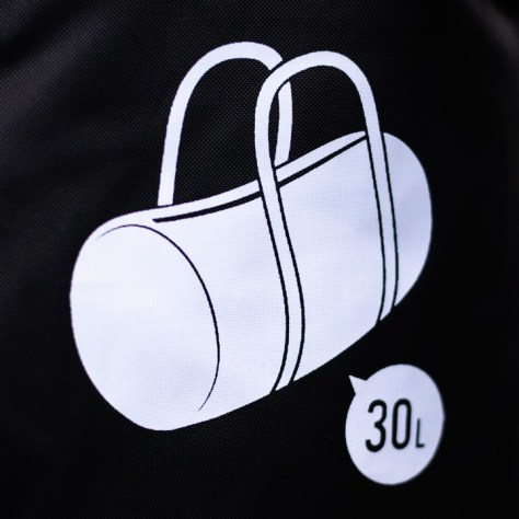 ikona torby