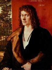 Durer-Albrecht-Portrait-of-a-Man-1
