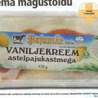 Pajumäe talu tegi Lõuna-Eesti kõige parema magustoidu