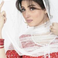 Hina Shaheen Pakistani stage actress