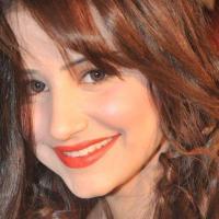 Saniya Shamshad Pakistani actress