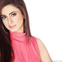 Faria Bukhari Pakistani drama actress