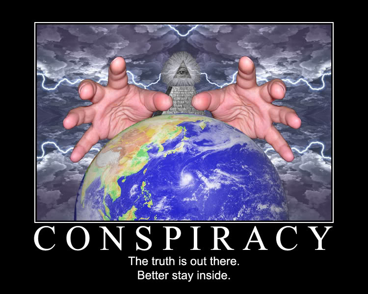 Conspiracy theories usually go against a consensus or cannot be proven using the historical method and are typically not considered to be similar to verified conspiracies such as Germany's pretense for invading Poland in World War II.