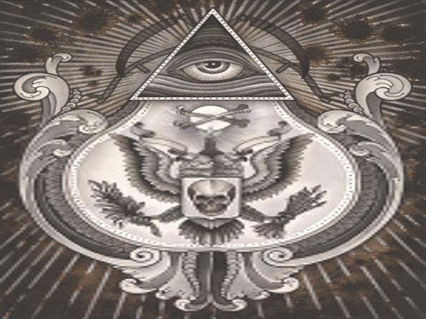 A Cosmic History of The Illuminati