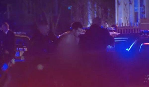 Boston Bombing Suspects' Aunt ID's Naked Alive Detainee as Slain Nephew - FBI Lies
