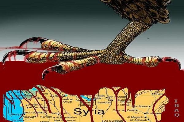 """Predijo la película de 2006 """"Southland Tales"""" Tercera Guerra Mundial y la crisis siria"""