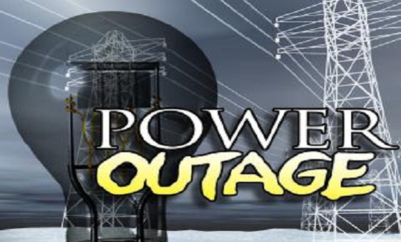 "IRS Advises of Power Outage Ahead of Grid Ex Electricity Drill ""This service will be unavailable"""