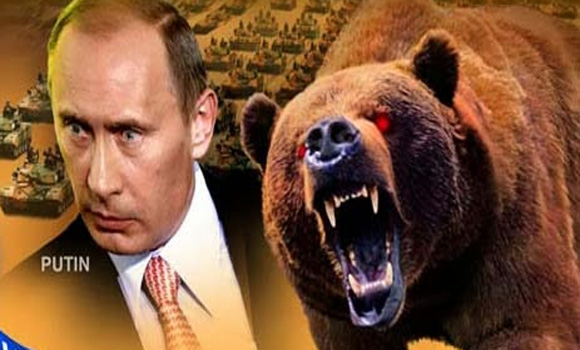 Putin pone el temor de Dios en el Nuevo Orden Mundial