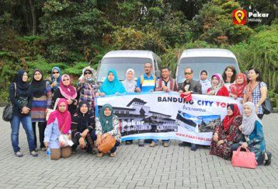 Paket Wisata Liburan Bandung Murah