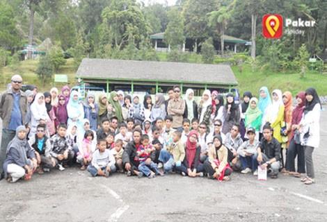 Paket Family Gathering Outbond Fullday Bandung