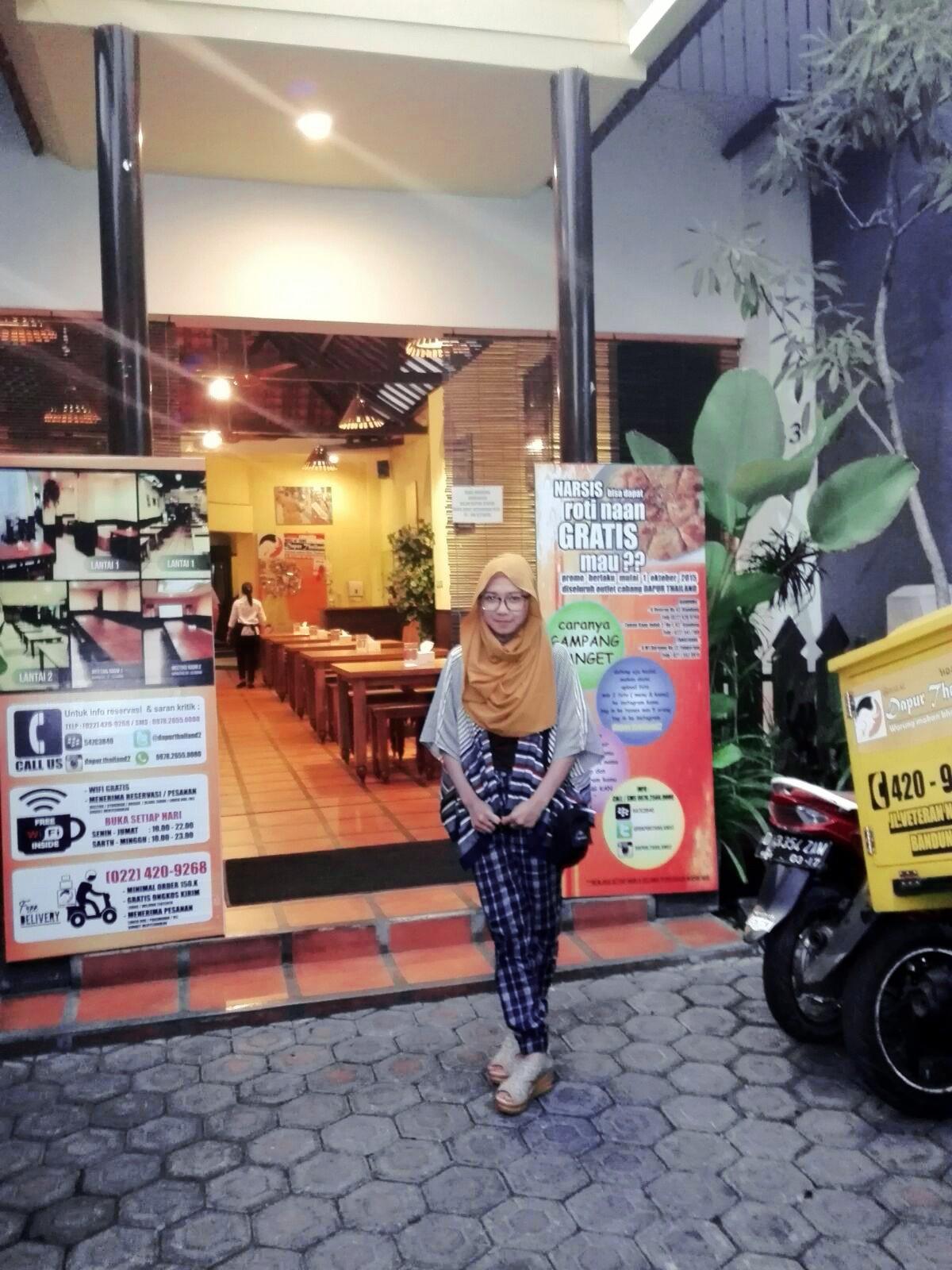 Dapur Thailand Di Bandung – Pakar Holiday
