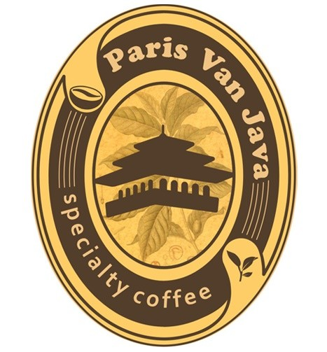 Paris Van Java Cafe Jl Ambon