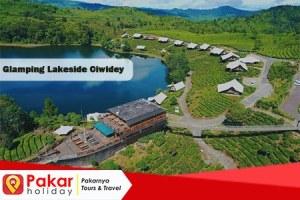 Glamping Lakeside Rancabali Ciwidey