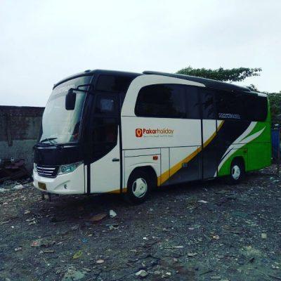 Bus Medium Pakar