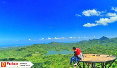 Wisata Alam Kalibiru Jogja Pakartour (2)