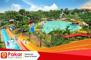 Paket Wisata The Jungle Murah 2019