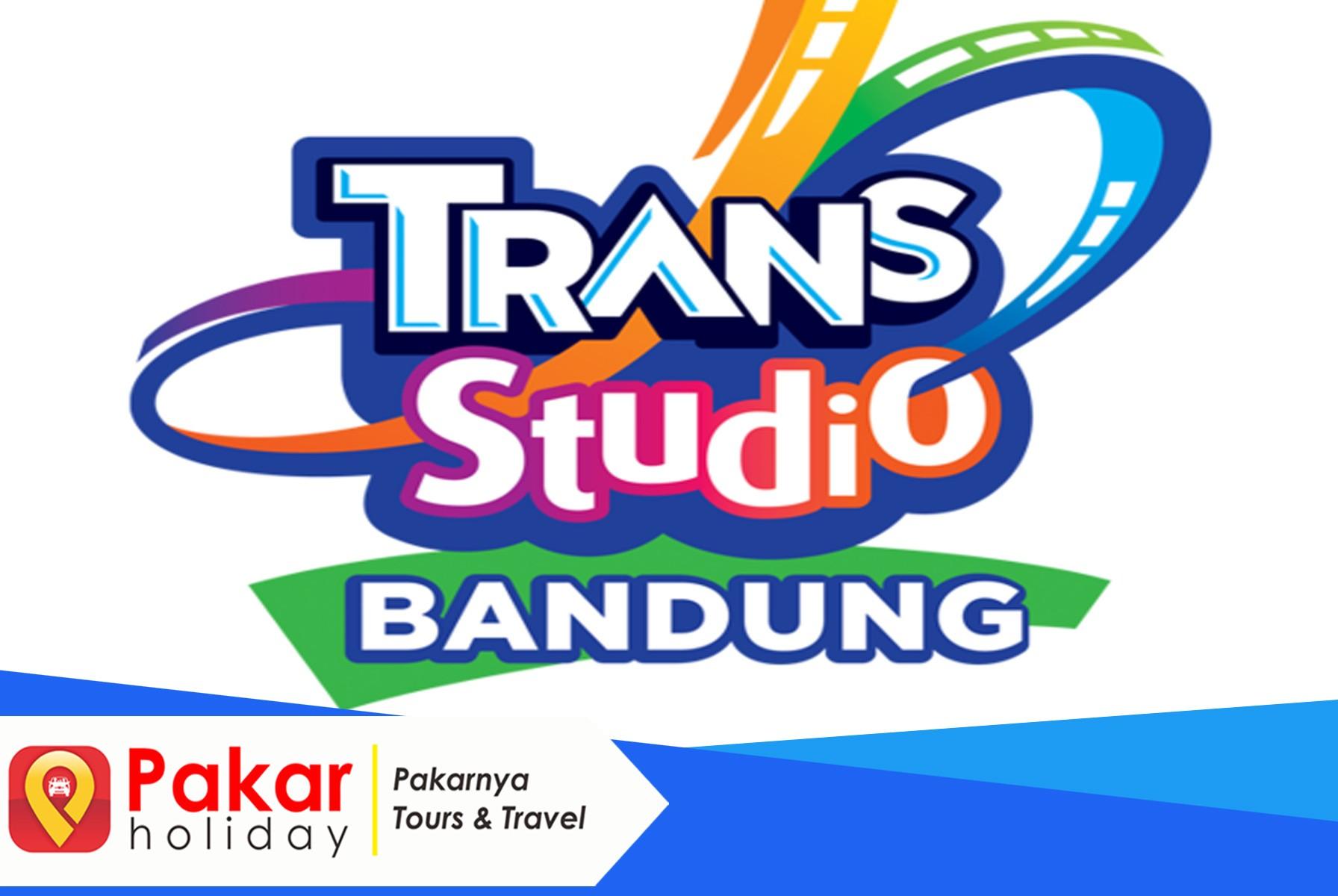 TIKET MURAH TRANS STUDIO BANDUNG
