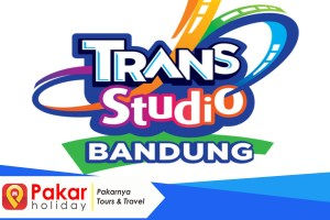 Tiket Murah Trans Studio Bandung November – Desember 2017