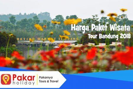 Paket Wisata Bandung 2018